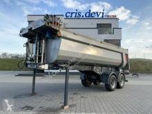 Semi reboque basculante Langendorf SK 18 BPW Achsen