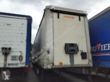 Trailer Fruehauf Rideaux Coulissant Mega tweedehands Schuifzeilen