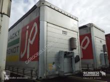 Semi reboque Schmitz Cargobull Rideaux Coulissant Standard cortinas deslizantes (plcd) usado