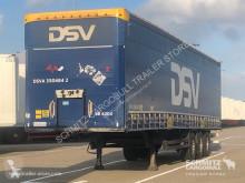 Sættevogn glidende gardiner Schmitz Cargobull Curtainsider Standard