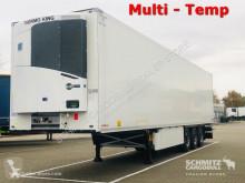 Semi reboque isotérmico Schmitz Cargobull Tiefkühler Multitemp