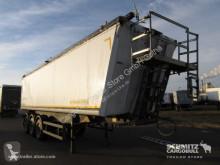 Naczepa wywrotka Schmitz Cargobull Kipper Alukastenmulde 52m³