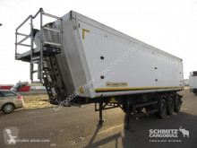 Semi remorque Schmitz Cargobull Kipper Alukastenmulde 52m³ benne occasion