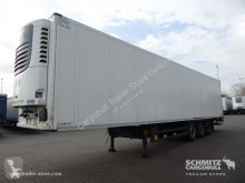 Schmitz Cargobull Tiefkühler Standard Doppelstock Ladebordwand izoterma używana