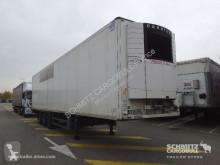 Semi remorque frigo multi température Schmitz Cargobull Frigo Multitempérature Hayon