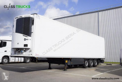 Krone mono temperature refrigerated semi-trailer SDR