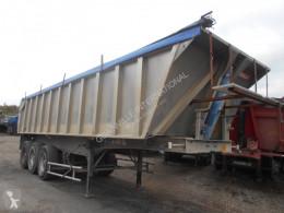 Benalu half-pipe semi-trailer Non spécifié