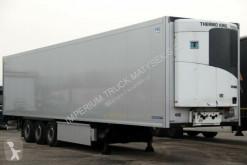 Krone refrigerated semi-trailer REFRIDGERATOR /THERMO KING SLXe 300/DOPPELSTOCK/