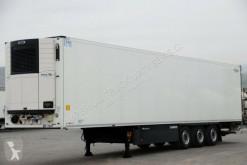 Semitrailer Schmitz Cargobull REFRIDGERATOR/CARRIER VECTOR 1950MT/BI TEMP kylskåp begagnad