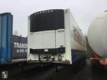 Semi remorque frigo mono température Schmitz Cargobull T261 Frigo
