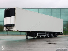 Mercedes refrigerated semi-trailer