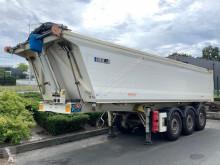 Полуремарке Benalu C39C17 самосвал за пътно строителство втора употреба