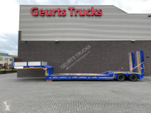 Nooteboom heavy equipment transport semi-trailer EURO-38-02