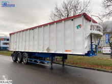 Semi remorque benne General Trailers kipper Steel suspension