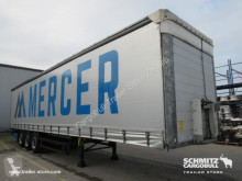 Полуремарке Schmitz Cargobull Semitrailer Curtainsider Standard подвижни завеси втора употреба