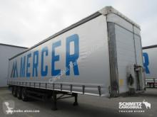 Schmitz Cargobull Semitrailer Curtainsider Standard semi-trailer used tautliner