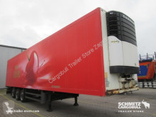 Semi remorque isotherme Schmitz Cargobull Semitrailer Reefer Standard Dva kata