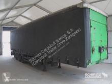 Semirremolque Lecitrailer Curtainsider Coil lonas deslizantes (PLFD) usado