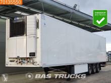 Sættevogn køleskab monotemperatur Schmitz Cargobull Taillift / LBW Vector 1950 Liftachse Palettenkasten