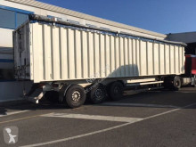 Total Trailers semi-trailer used cereal tipper