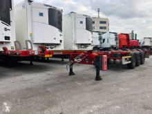 Zorzi ALLUNGABILE IN ADR semi-trailer used container