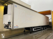 Meyer multi temperature refrigerated semi-trailer FRAPPA