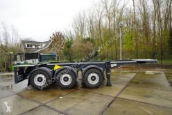 Semitrailer Renders 20 FT ADR Chassis NEVER USED begagnad