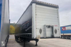 نصف مقطورة ستائر منزلقة (plsc) Schmitz Cargobull SEMIRIMORCHIO, CENTINATO FRANCESE, 3 assi