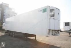 Полуремарке Schmitz Cargobull SEMIRIMORCHIO, FRIGORIFERO, 3 assi хладилно втора употреба