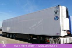Semi remorque isotherme Schmitz Cargobull SKO 24/ PHARMA / DOPPELSTOCK / BLUMEN / BI TEMP