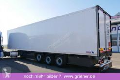 Návěs chladnička Schmitz Cargobull SKO 24/ PHARMA / DOPPELSTOCK / BLUMEN / BI TEMP