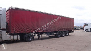 Semi General Trailers TX34CW (SMB axles)