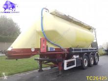 Semirimorchio Feldbinder Tank cisterna usato