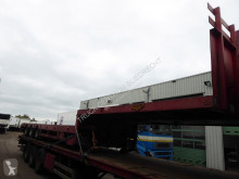 Semirimorchio Broshuis 31N5-EU,630 cm uitschuifbaar,naloopas,verbred VLG cassone usato