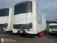 Lamberet refrigerated semi-trailer 1850 Vector
