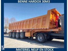 Semi remorque benne Enrochement Sodexim BENNE ACIER 30m3