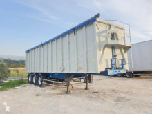 Benalu semi-trailer used cereal tipper