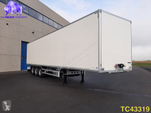 Frigo semi-trailer used mono temperature refrigerated
