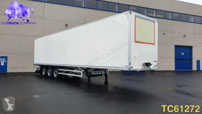 Frigo semi-trailer used mono temperature refrigerated