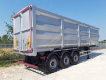 Scrap dumper semi-trailer CEY TREYLER