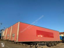 Fruehauf TX34VS semi-trailer used box