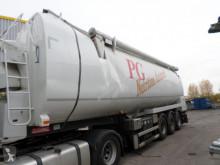 Ecovrac Auflieger Tankfahrzeug Lebensmittel Non spécifié