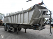Trailor tipper semi-trailer SYY2CZAL