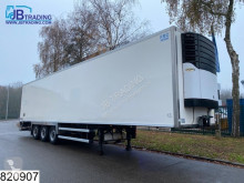 Samro Koel vries Disc brakes semi-trailer used mono temperature refrigerated
