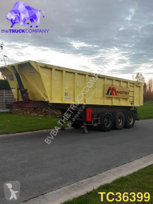 Benalu Benalu_BULKLINER Tipper semi-trailer used tipper
