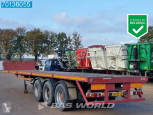Nooteboom 0-42 VV 700cm Extendable til 1920cm used other semi-trailers