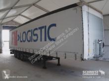 Полуприцеп шторный Schmitz Cargobull Curtainsider Standard