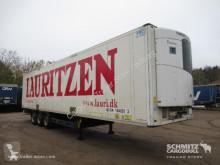 Semirremolque isotérmica Schmitz Cargobull Tiefkühlkoffer Standard
