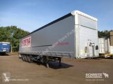 Sættevogn glidende gardiner Schmitz Cargobull Schiebeplane Standard