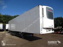 Semi remorque isotherme Schmitz Cargobull Tiefkühlkoffer Standard Ladebordwand